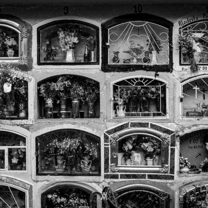 Día de los Muertos en Huncaro © Alfredo Velarde-8