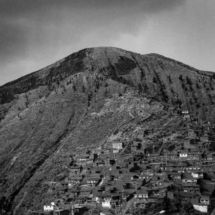 Día de los Muertos en Huncaro © Alfredo Velarde