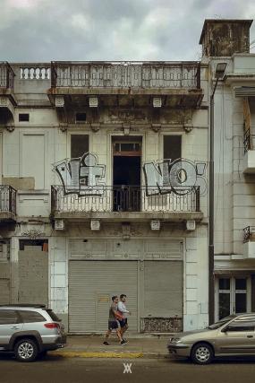Buenos Aires © Alfredo Velarde-100