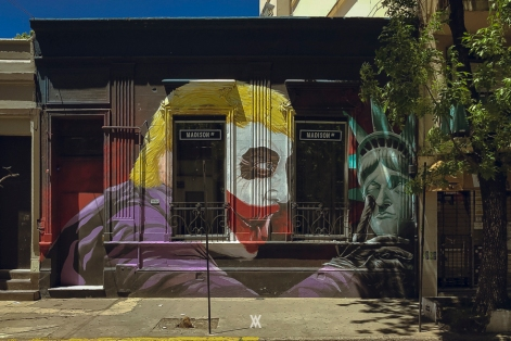Buenos Aires © Alfredo Velarde-76