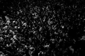 Escape © Alfredo Velarde (2 de 7)